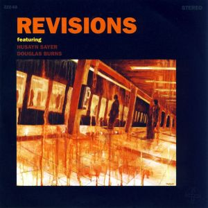 Revisions LP - classic and criminally underrated