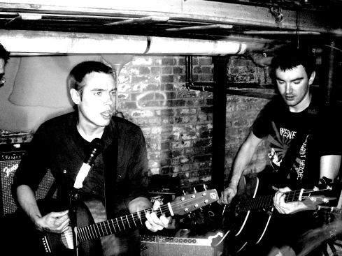 The Revisions in Albany, NY 2007