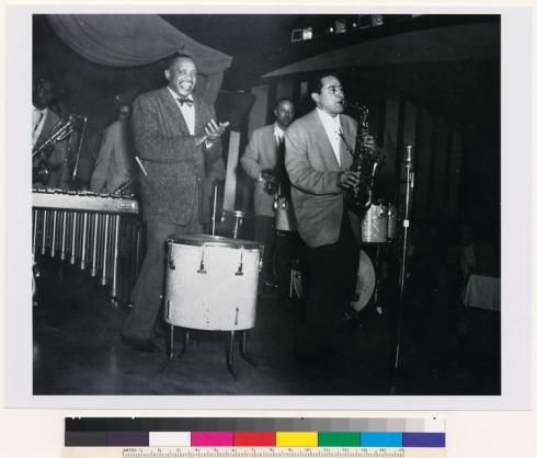 LA, 1940s