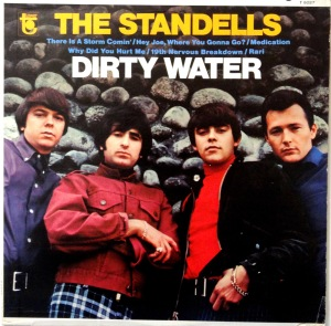 standells-dirty-water
