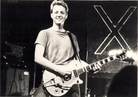 Billy Zoom of X