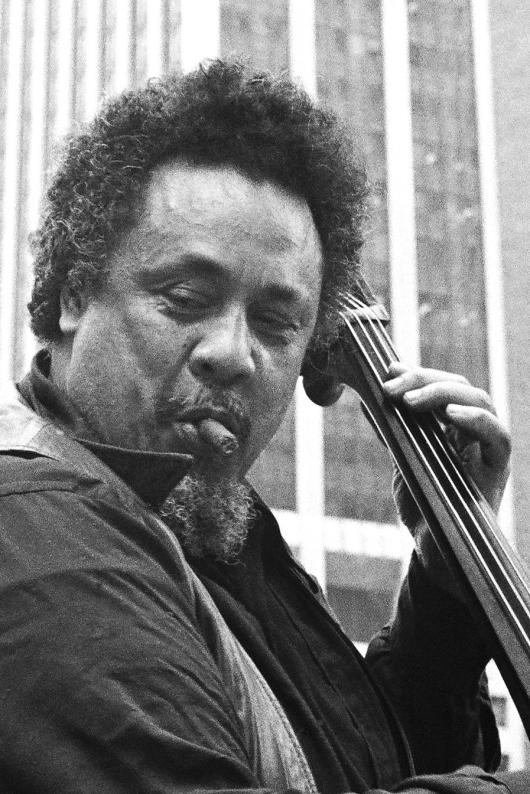 Charles Mingus, 1976, Watts' finest Jazzman