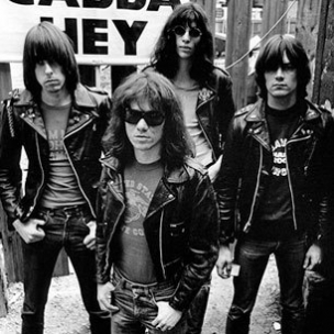 The Ramones. Queens, New York. These 4 had a contagious energy that inspired a new generation of bands from London to Los Angeles and everywhere in between