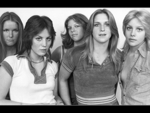 The Runaways, 1976