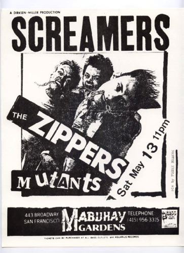 zzscreamers