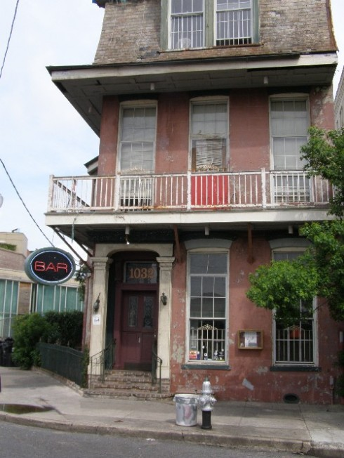 Circle Bar New Orleans