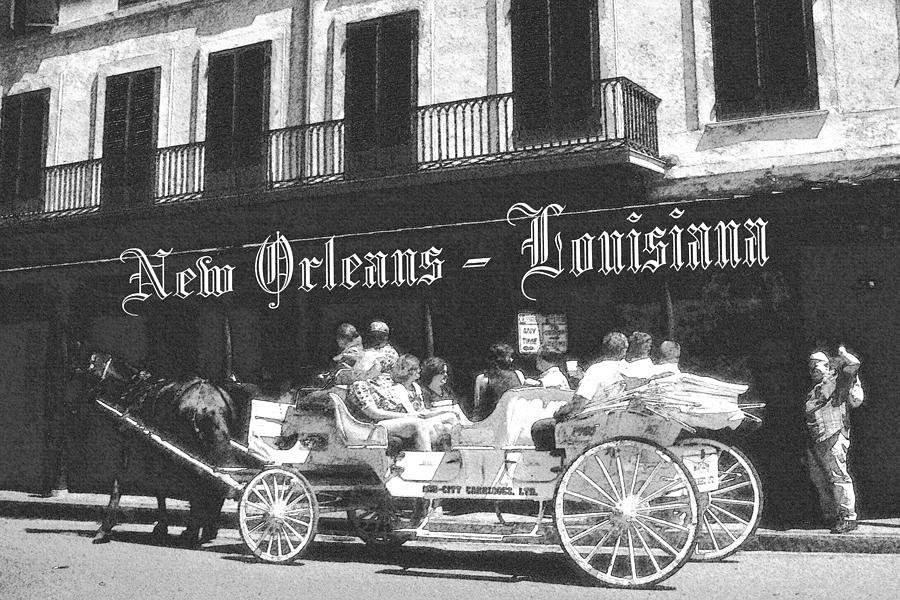 New Orleans Restaurant Halloween