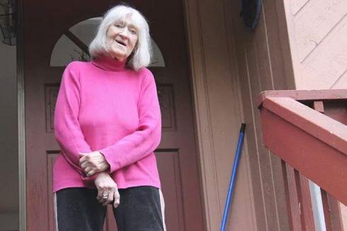 """RIP """"Gram"""" Shirlee Winans, 1935-2014"""