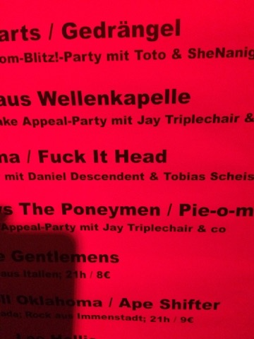 best band names