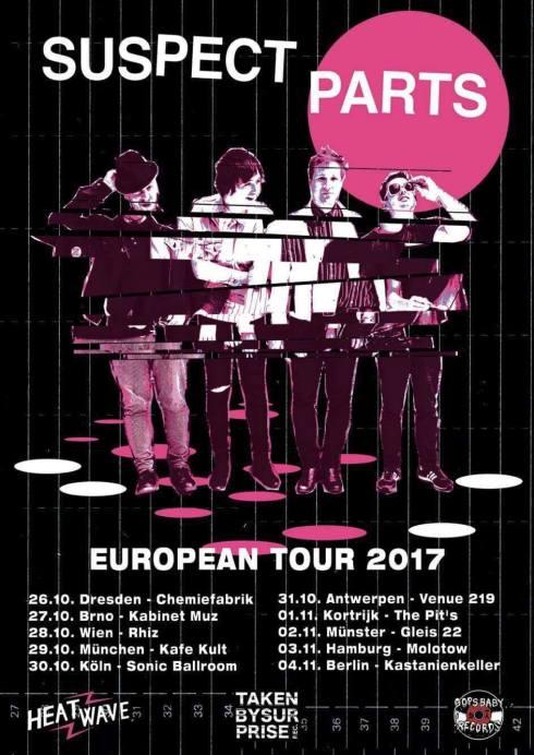 suspect parts euro tour poster FINAL