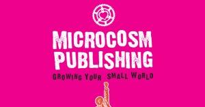 microcosm publishing