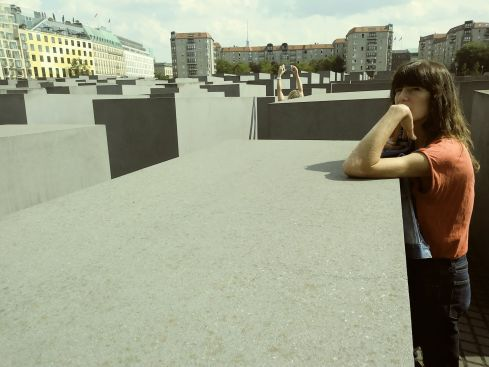 imke holocaust monument