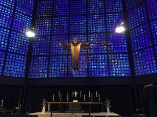 kaiser wilhelm chapel