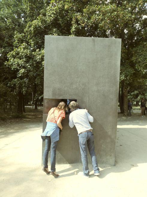 tim imke lgbt monument